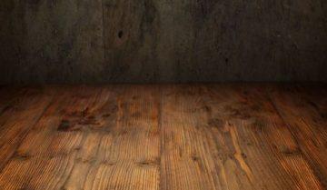 rustic concrete wood