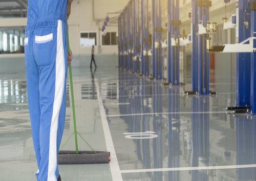 epoxy floor coating near me