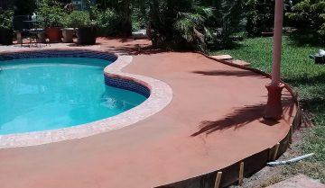 pool deck resurfacing in fort lauderdale FL