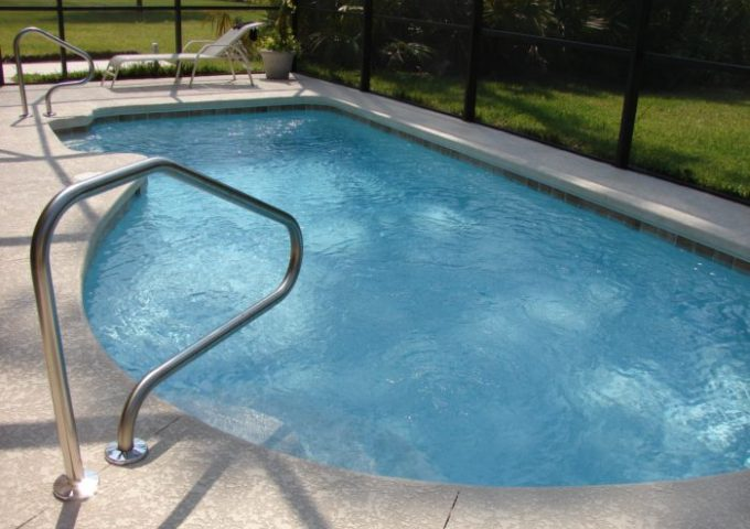 pool deck resurfacing in Fort Lauderdale