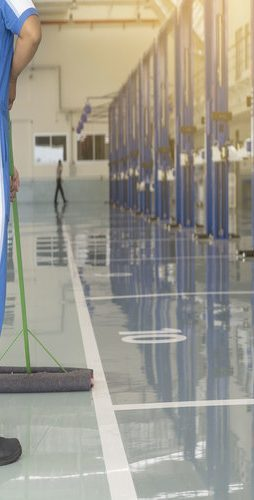 epoxy floor coating near me