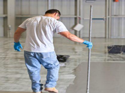 epoxy floors fort lauderdale