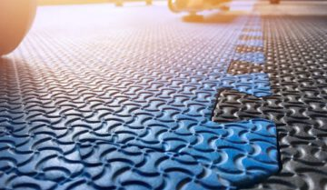 rubber flooring contractor hialeah